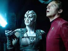 """""""Star Trek: Sem Fronteiras"""" fatura US$59,6 mi em estreia"""