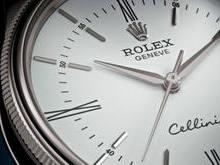 Exportações de relógios suíços têm queda por mais de um ano